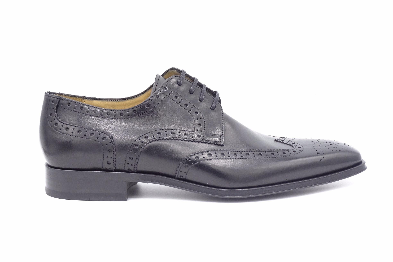 Bombe De Chaussures Noires 17099 QYmB8