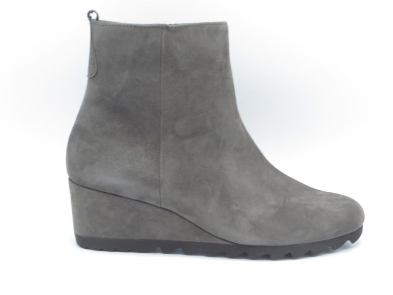 Hassia 6-305478 taupe suède