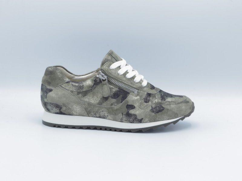 Hassia 7-301916 groen camouflage