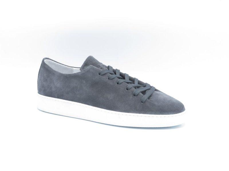 H32 sneaker 8442-5800 grijs suède