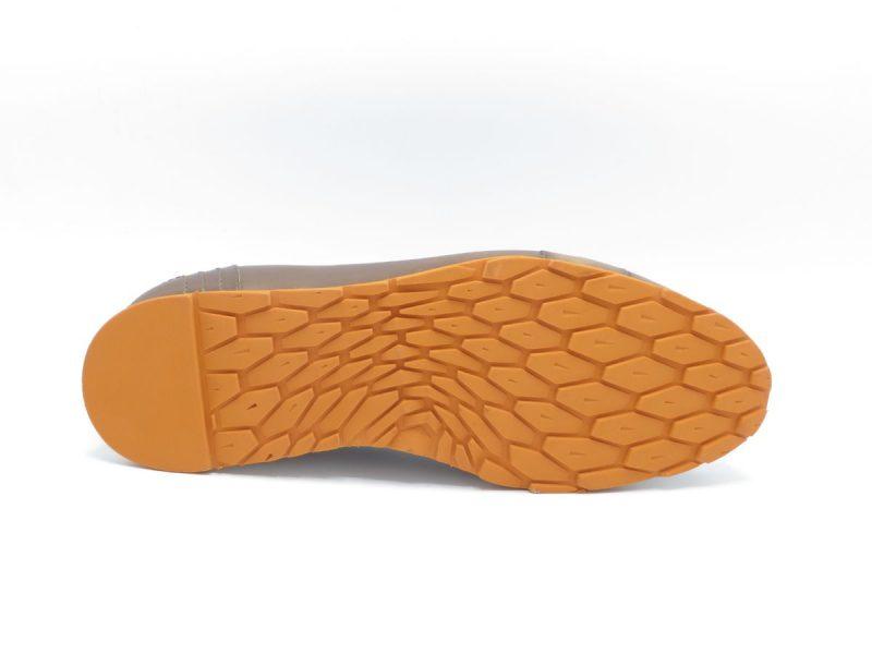 H32 sneaker 2297-5750-014 cognac leer