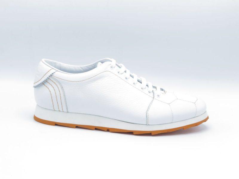 H32 sneaker 2297-5750 wit leer