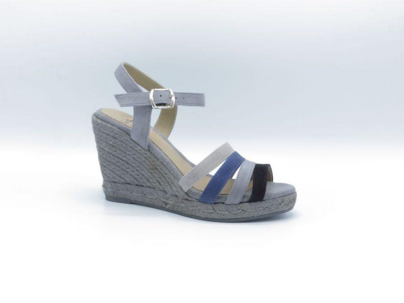 Toni Pons Alen-A grijs met blauw
