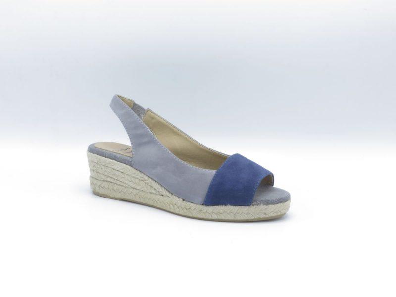 Toni Pons Margot-A blauw grijs