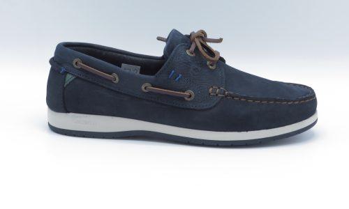 Dubarry Armada XTL blauw nubuck