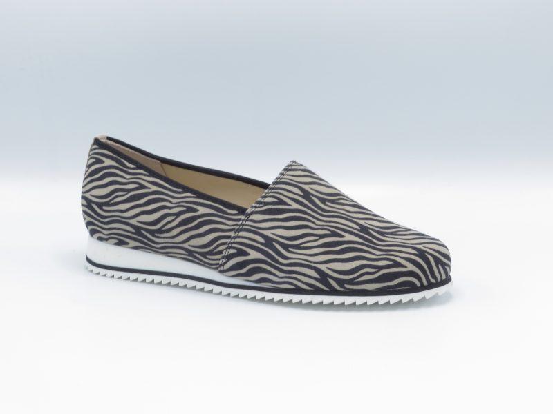 Hassia 9-301685 zebra print