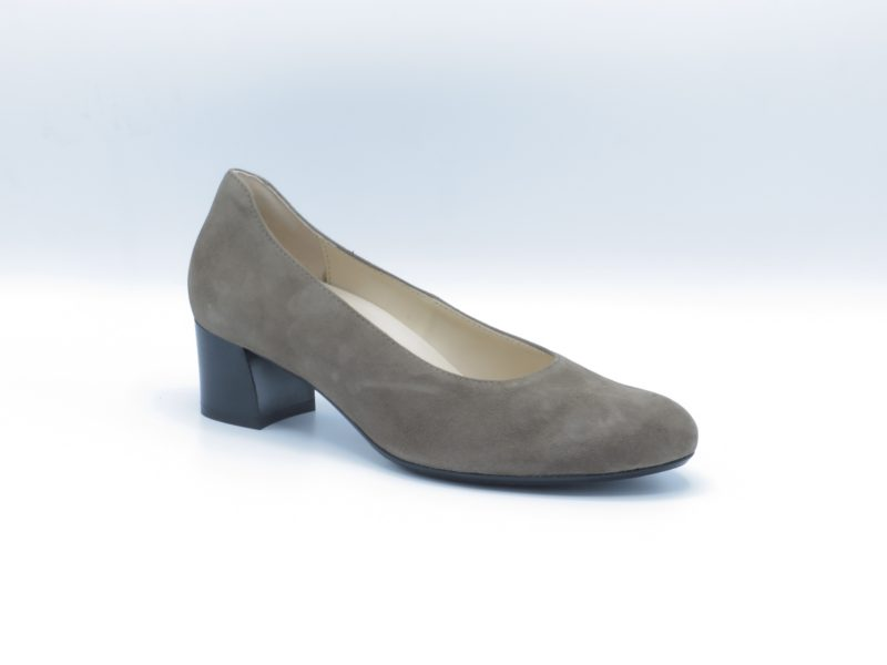 Hassia 0-304922 taupe suède H