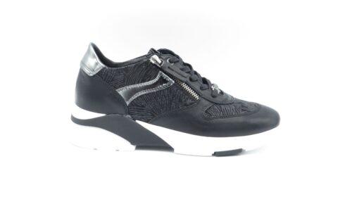 DL Sport 4848 zwart combi
