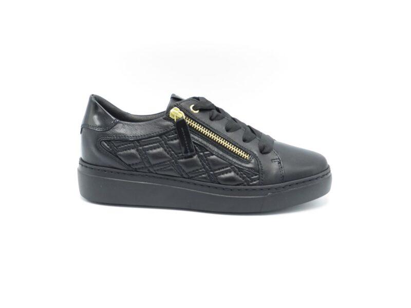DL Sport 4803 zwart
