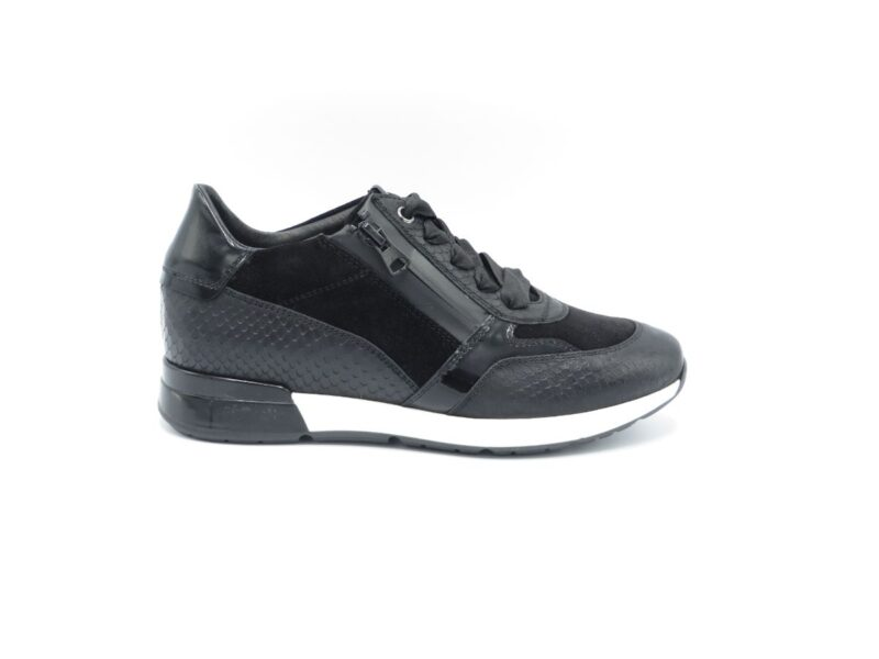 DL Sport 4838 zwart