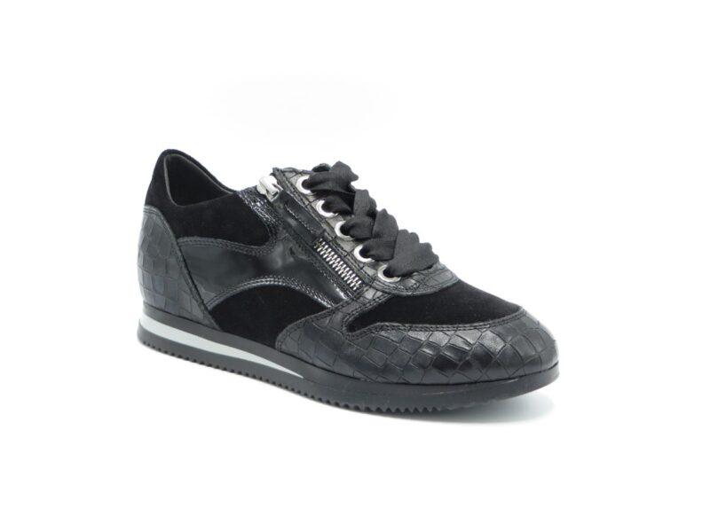 DL Sport 4883 zwart combi