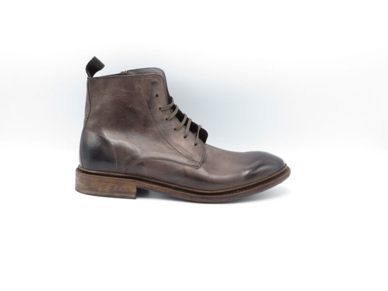 Cordwainer 40500C3 roodbruin