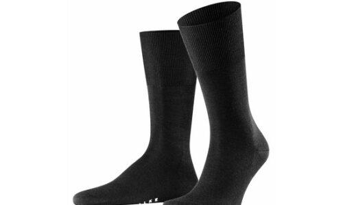 Falke sokken 14435 3000 zwart