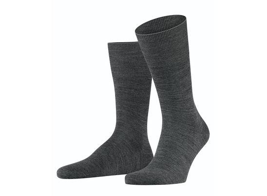 Falke sokken 14435 6370 donkerblauw