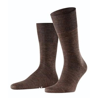 Falke sokken 14435 5930 donkerbruin