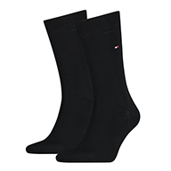 Tommy Hilfiger sokken 371111 200 zwart