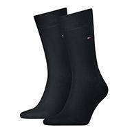 Tommy Hilfiger sokken 371111 322 donkerblauw