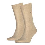 Tommy Hilfiger sokken 371111 369 beige