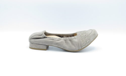 Hassia 5-300958 taupe suède