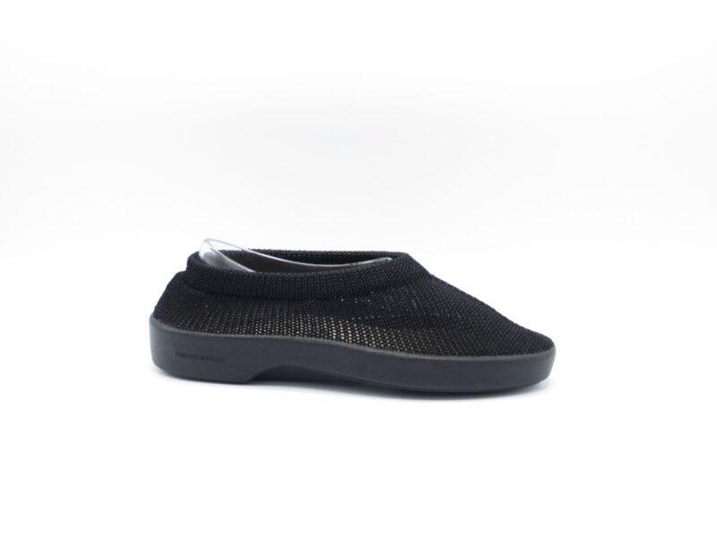 Arcopedico classic zwart