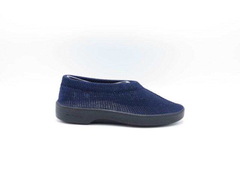 Arcopedico classic blauw