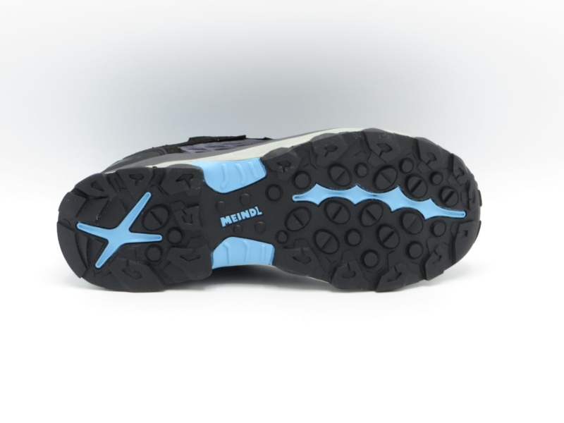 Meindl Activio Sport Lady GTX 5110-01 Blauw/Zwart