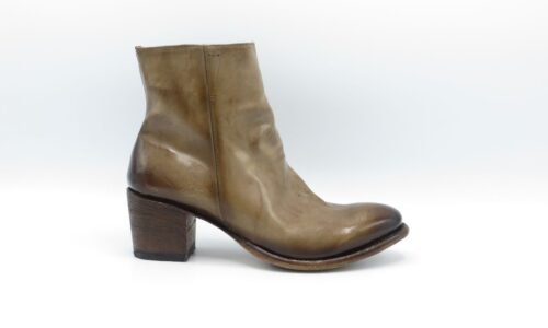 Cordwainer 40010C5 Taupe Leer